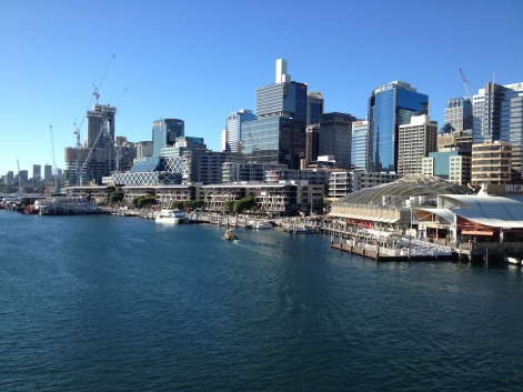 Darling Harbour