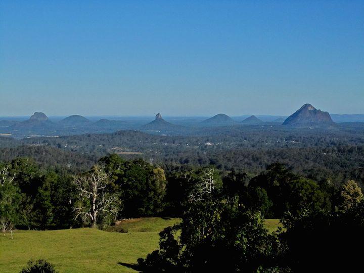 Inland Queensland