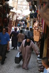 Fes Medina