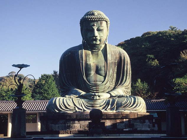 Kamakura: A past preserved