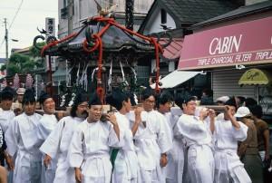 Kamakura festival 5