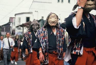 Kamakura Matsuri