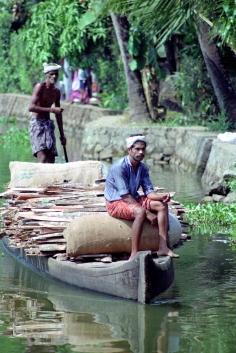 Kerala traders