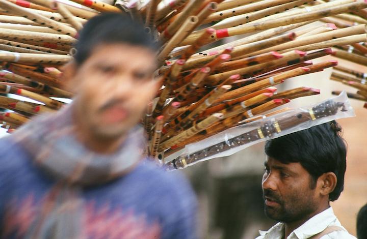 Kerala vendor