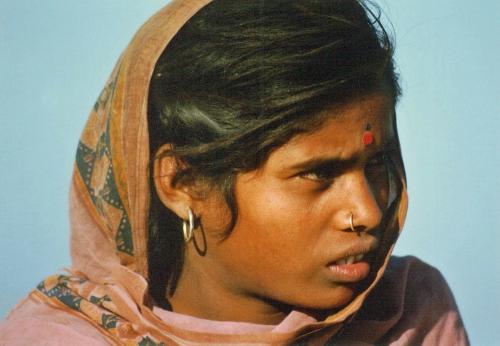 Rajastan Woman 3