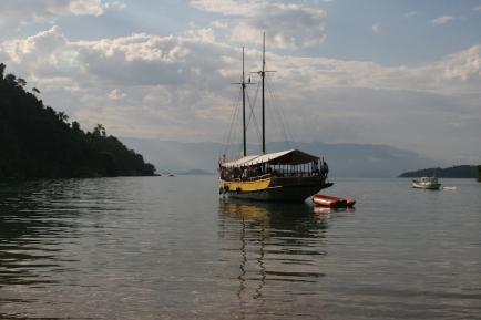 Paraty boat 4