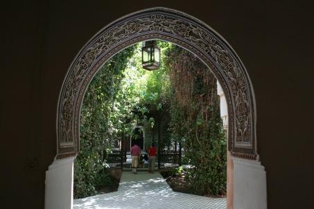Bahia Gardens 2, Marrakesh