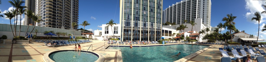 Miami Beach Resort and Spa