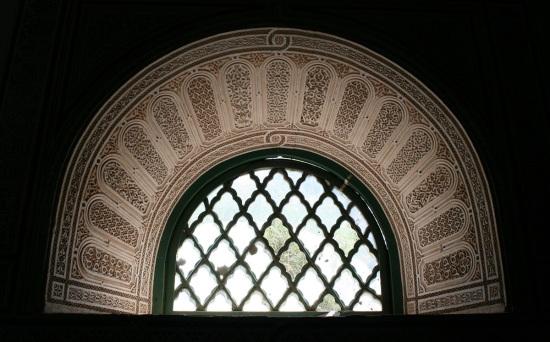 Interior design2, Marrakesh