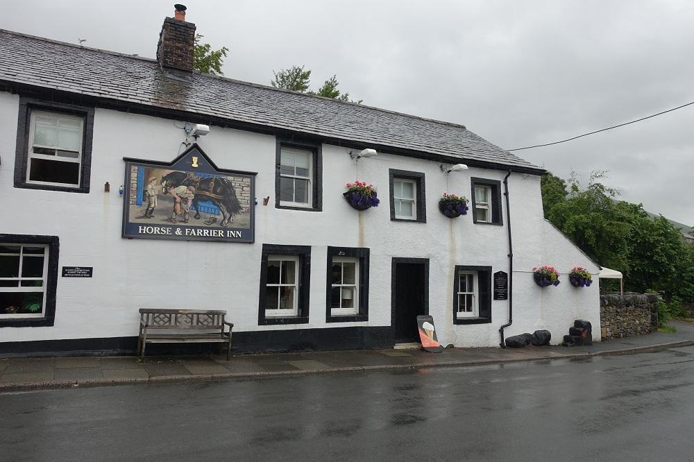 XX Town Tavern